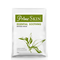 Prime Skin Essential Soothing Invisilk Mask