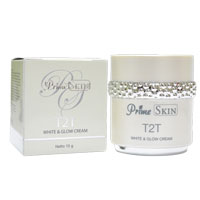 Prime Skin T2T White And Glow Cream
